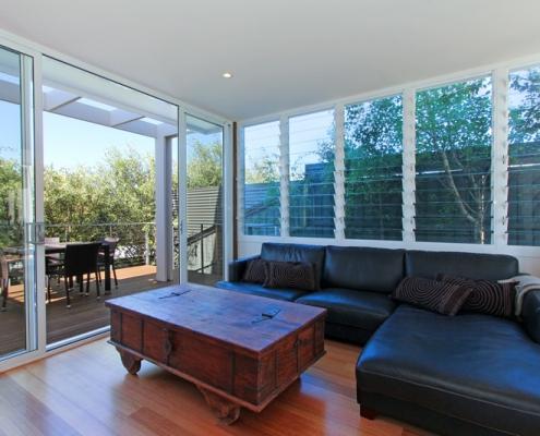 Sorrento home renovation