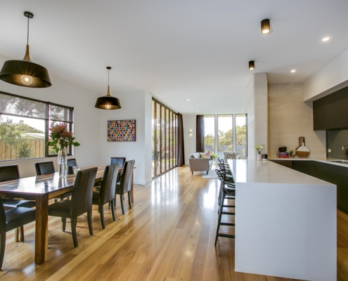Rye cooraminta custom house