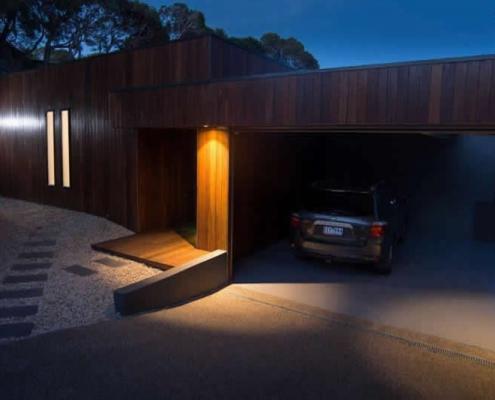 Sorrento custom local built house