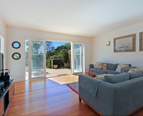Sorrento home extension & renovation