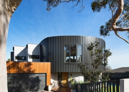 Mount Eliza custom built home